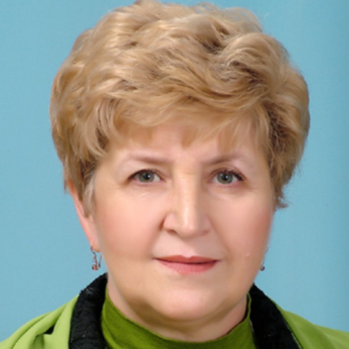 Наталья Николаевна Макеева