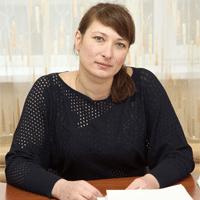 Елена Борисовна Авершина