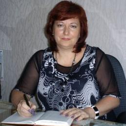 Ирина Павловна Горбенко