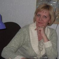Лесняк Ирина Викторовна
